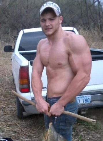 from Alfredo pennsylvania naked hillbillies pics