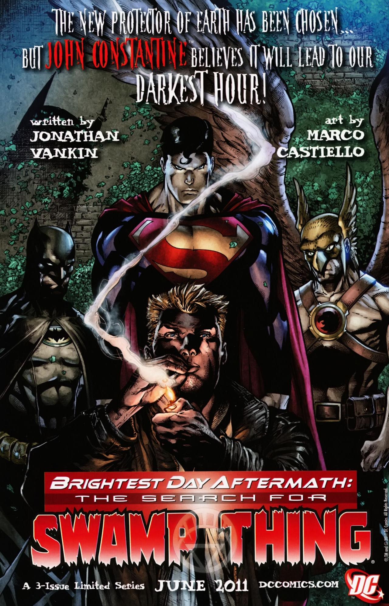 Superboy [I] Issue #8 #8 - English 12