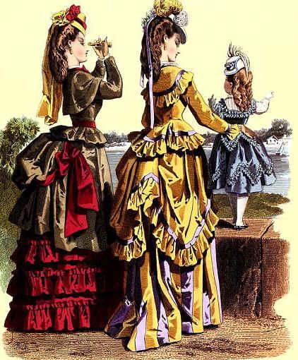 the victorian age literature