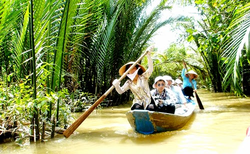Vinh Long Province travel information 16