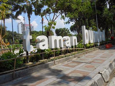 17 Tempat Ngabuburit di Surabaya Yang Pas Asik Murah Enak