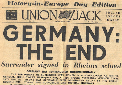 Germany: The End (WW2)