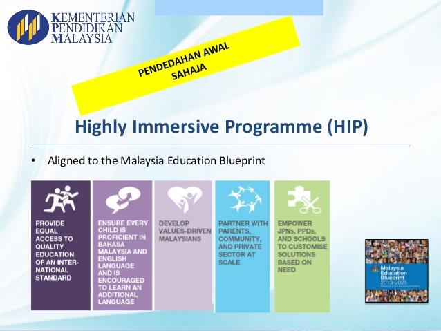skpanji highly immersive program hip toolkit