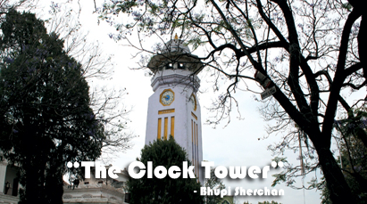 The-Clock-Tower-Introduction-Summary-WordMeanings-Translation-In-Nepali