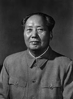 Chairman Mao: Misery personified and thus an idol for some extreme leftists ...