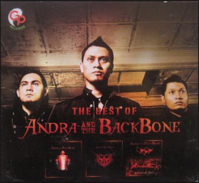 download Lagu Andra The Backbone - Main Hati