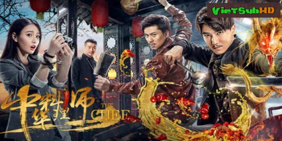 Phim Vua Bếp Tranh Tài Thuyết minh HD   The Chef 2017