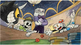 Cuphead PC - Screenshot 1