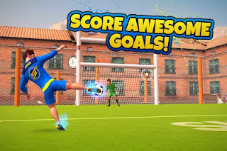 Download Gratis SkillTwins Football Game Mod Apk Terbaru 2016 || MalingFile