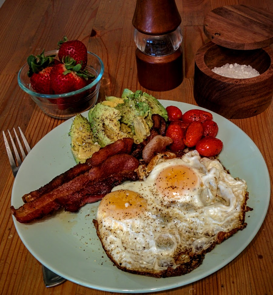 Image Result For Avacodo Bacon