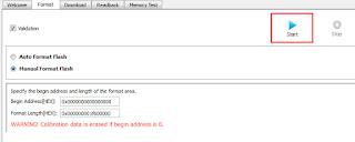 Cara Perbaiki Oppo R2001 Hanya Getar Dengan Flash Ulang