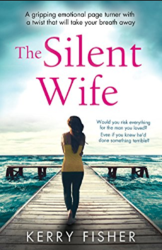 Book review of The Silent Wife by Kerry Fisher