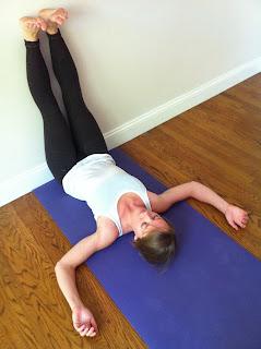 5 yoga poses for sound sleep  yogabread