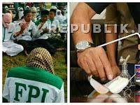 HOAX: Anggota FPI Pengedar Shabu Diringkus Polisi - Forum Liputan6 .com