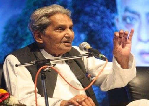 गीतों के राजकुमार :- पद्म श्री गोपाल दास नीरज