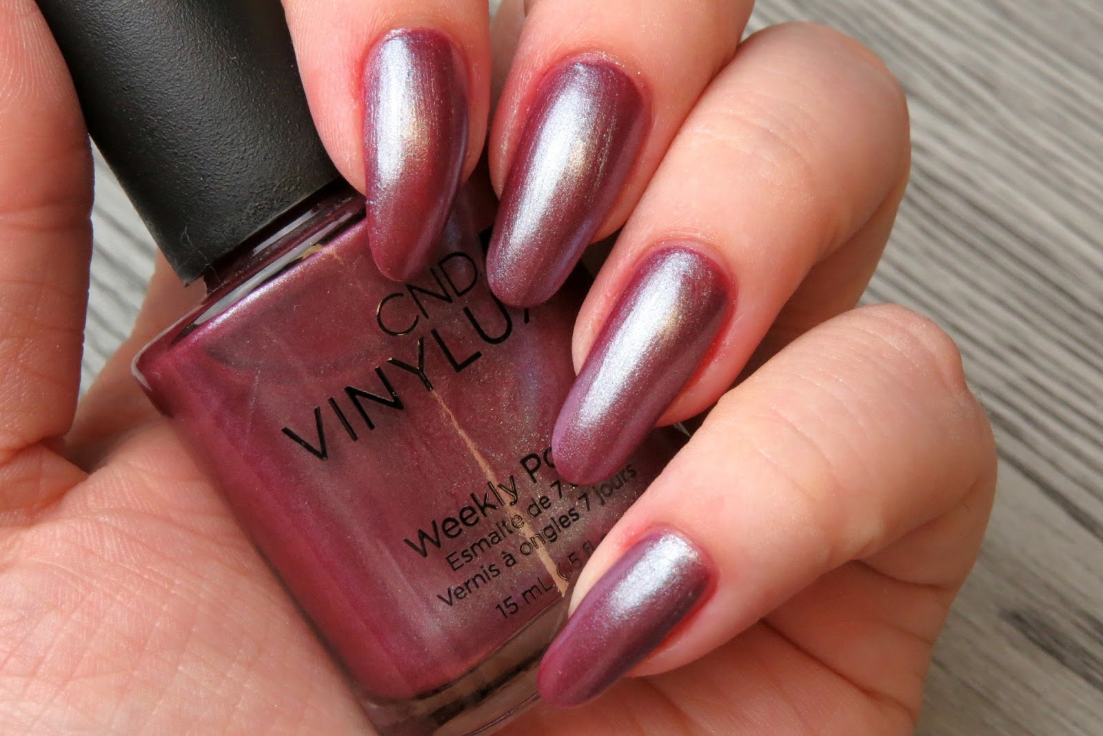 CND Craft Culture Fall 2016 Collection: Review and Swatches ...
