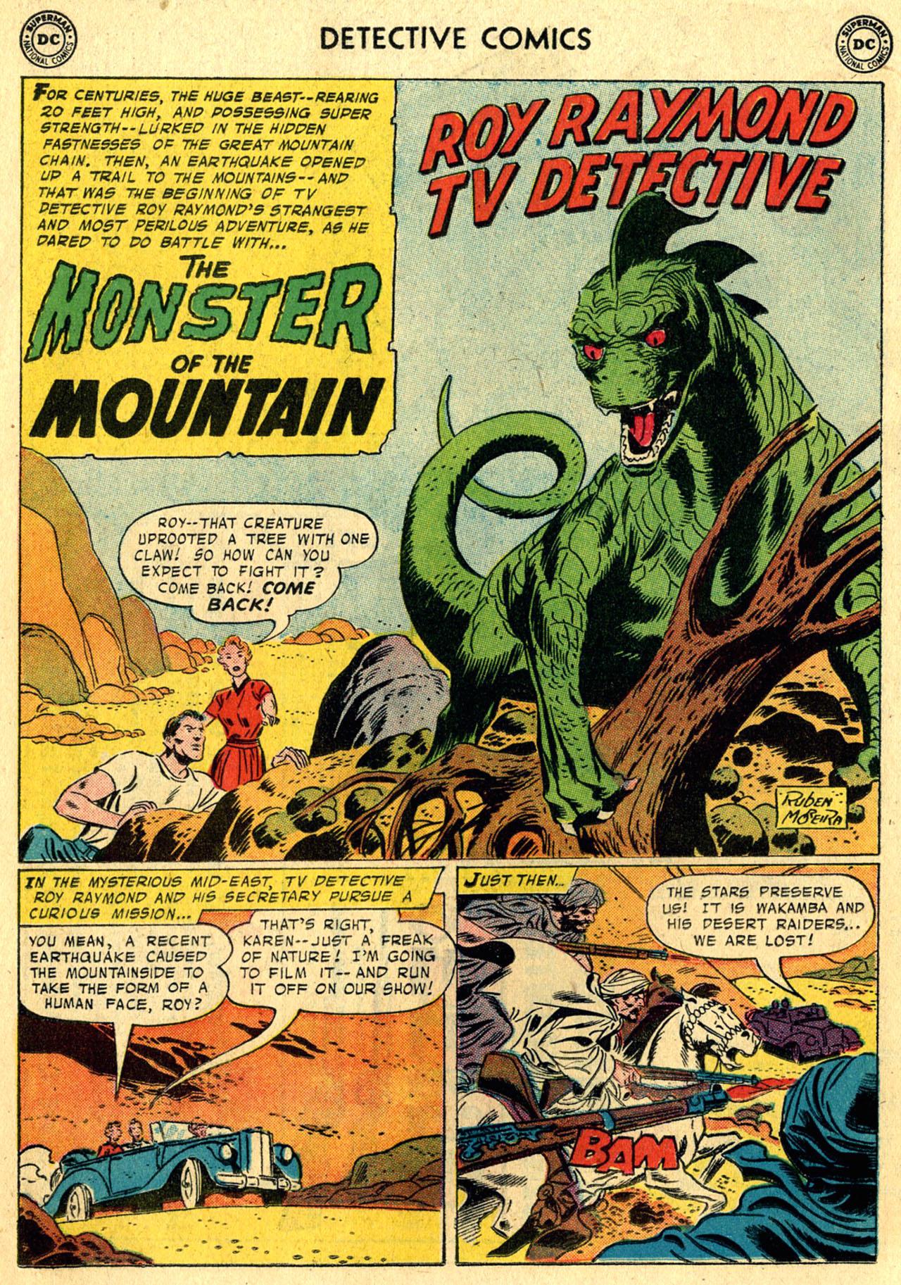 Detective Comics (1937) 254 Page 18