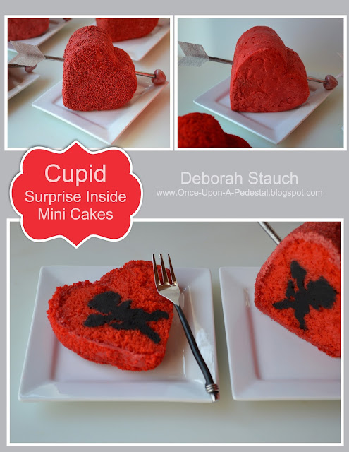 valentine's-day-cake-surprise-inside-cupid-wafer-paper-arrow-heart-crumbs-deborah-stauch