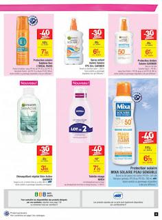 Catalogue Carrefour 13 au 26 Juin 2017