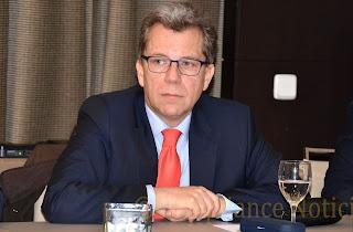 Daniel Gómez-Olano González, coordinador de la Sección de Asesores In-House de la Asociación Española de Asesores Fiscales