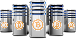 Cara Mining Bitcoin Dengan Vps