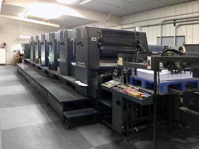 PrintingPressJeddha