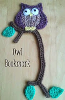http://www.ravelry.com/patterns/library/little-owl-bookmark