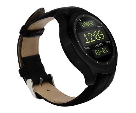 [Análisis] NO.1 D5+, una smartwatch de categoría con un interesante precio de descuento