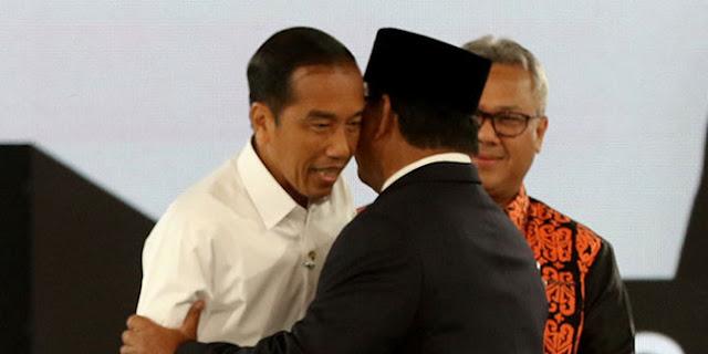 Peran Ganda <i>Big Four</i>, Menangkan Prabowo-Sandi dan Gerogoti Elektabilitas Jokowi-Maruf