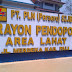 Surat Tagihan Pelunasan Yang Dikeluarkan PT PLN Persero Rayon Pendopo Dikeluhkan