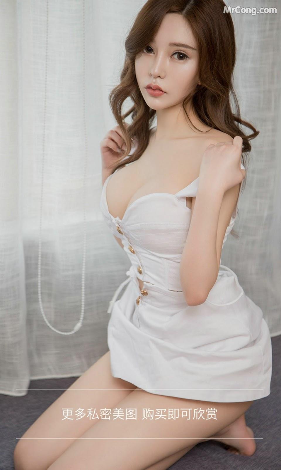 Image UGIRLS-Ai-You-Wu-App-No.1465-Meng-Han-MrCong.com-013 in post UGIRLS – Ai You Wu App No.1465: Meng Han (梦晗) (32 ảnh)