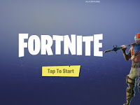 Download Fortnite v6.10.0-4482365 Apk Full