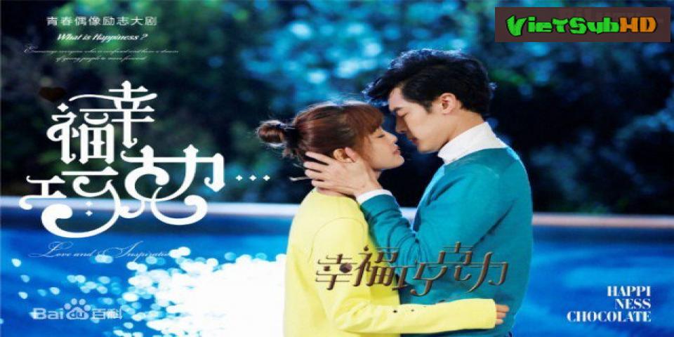 Phim Chocolate Hạnh Phúc Tập 14 VietSub HD | Happiness Chocolate 2018