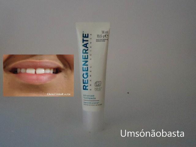 Eu Não Sou Propaganda De Creme Dental: Um Só Não Basta: Eu Testei