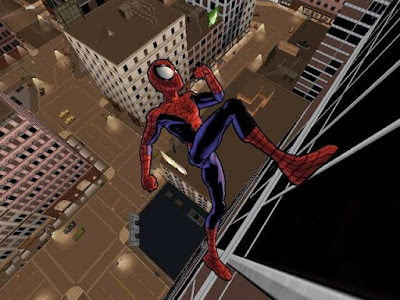 Ultimate Spider Man Game For PC