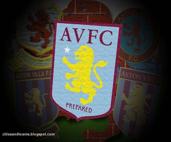 Birmingham & Aston Villa FC HD Image And Wallpapers