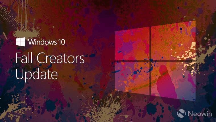 Windows 10 build 16299.19 dành cho Insiders với một số bản sửa lỗi