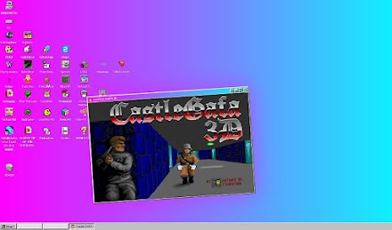 Windows 93 | Ein Fun - Betriebssystem im Browser | Imaginary Operative System