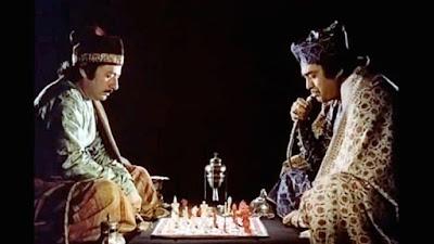 शतरंज के खिलाड़ी