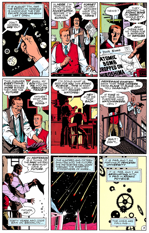 Watchmen (1986) issue 4 - Page 5