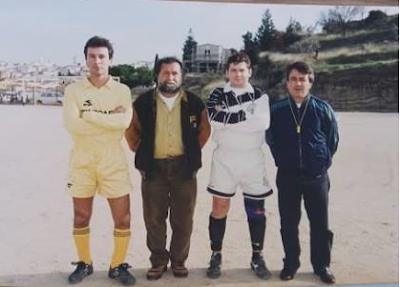 ΑΕΚ Κρανιδίου: Απεβίωσε ο παλαίμαχος ποδοσφαιριστής και προπονητής Δημήτρης Φλωρής
