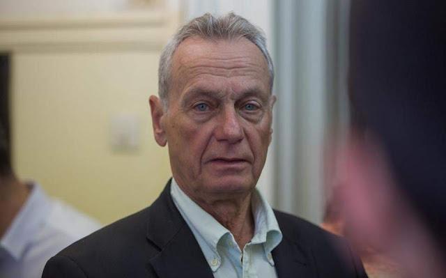 Σγουρίδης: Συζητήθηκαν οικονομικά ανταλλάγματα για το Σκοπιανό