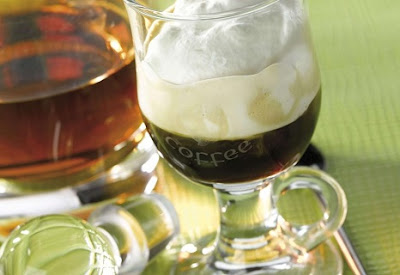 KRUPS Irish Coffee Recipe