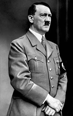 Adolf Hitler एडोल्फ हिटलर