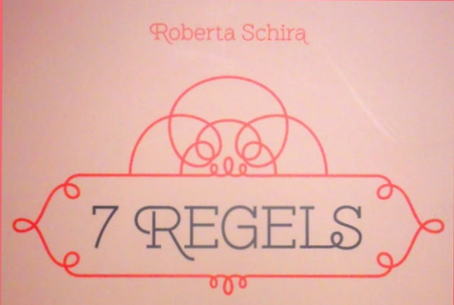 [REVIEW]  7 REGELS OM EEN GOEDE KEUKEN TE (H)ERKENNEN - ROBERTA SCHIRA