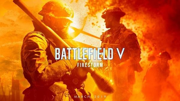 طور الثنائي أصبح متوفر على باتل رويال لعبة Battlefield V و لفترة محدودة ، إليكم التفاصيل..