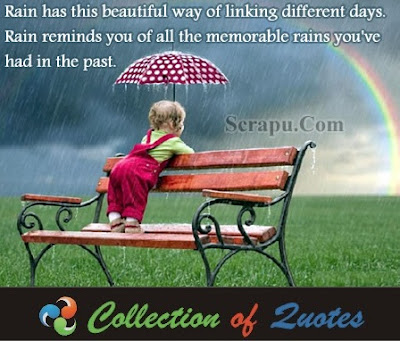 happy-rainy-day-quotes-with-baby-picture