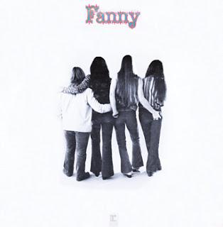 Fanny's Fanny