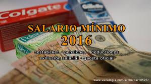 """YA ES OFICIAL Gaceta Nº 41.003 """"autorizan asignar el incremento del Salario Mínimo y el ajuste del Cestaticket Socialista"""""""