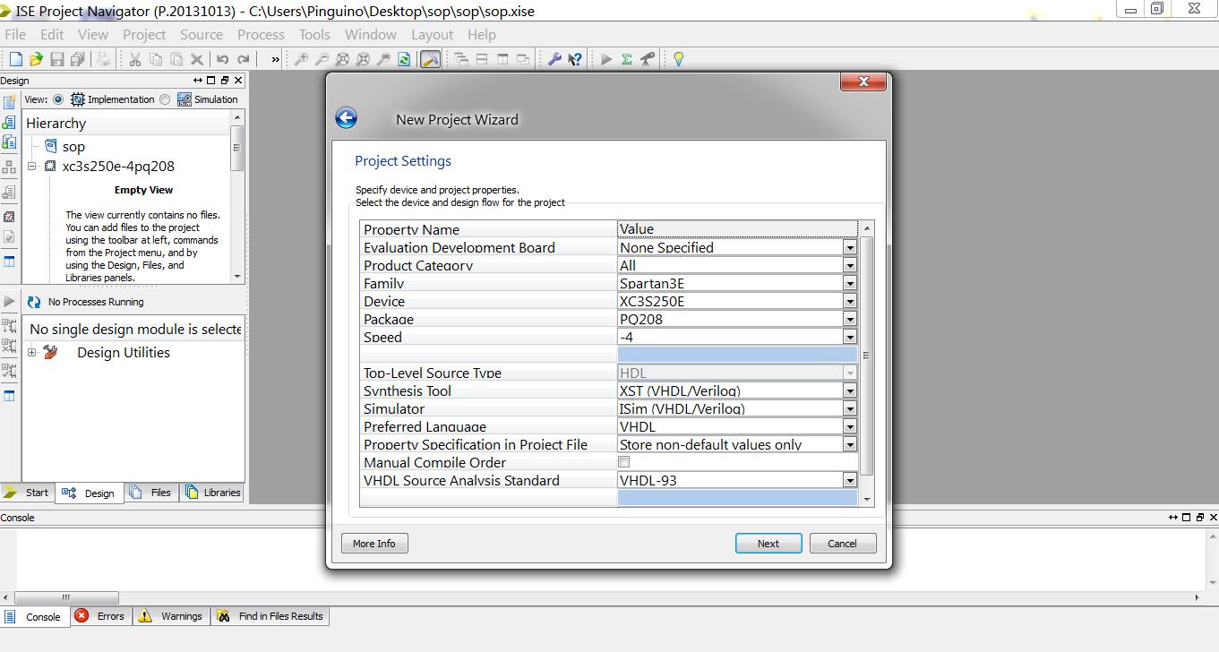 EXP-4 SIMULATION OF VHDL CODE FOR DEMULTIPLEXER - Biochiptronics